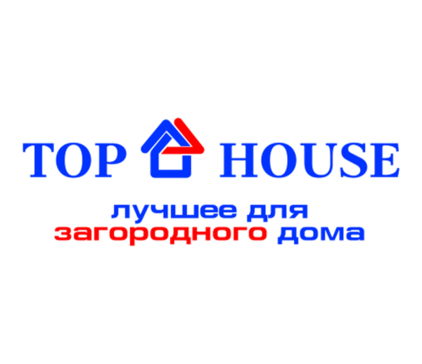 Top hause