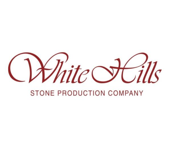 White hils
